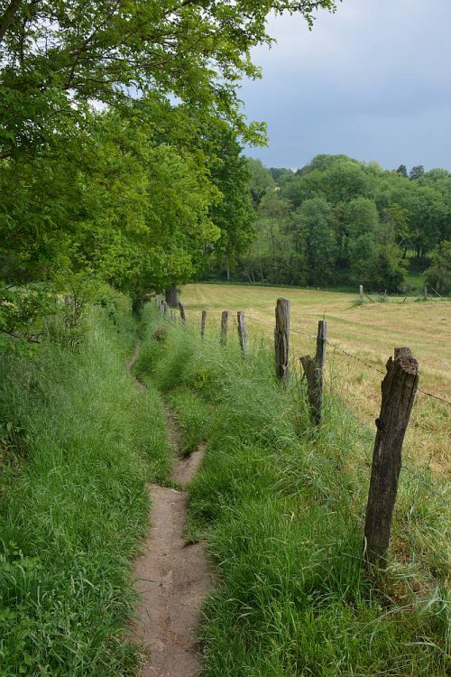 wandelroute Zuid-Limburg