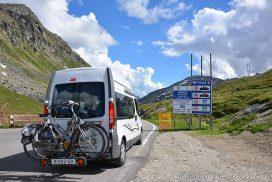 Roadtrip Noord Italië auto of camperroute van 2 a 3 weken