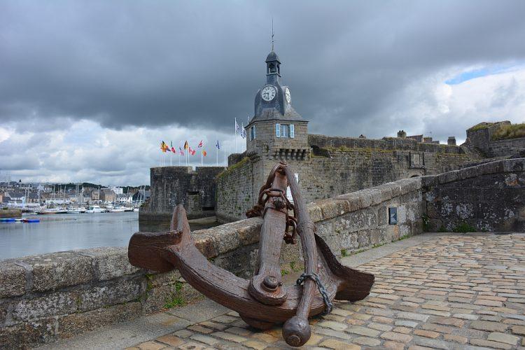 Concarneau Bretagne